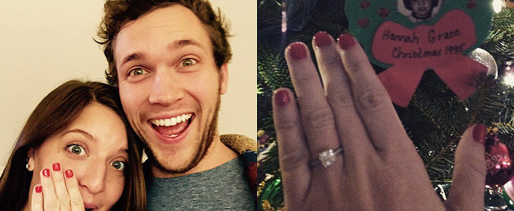 American Idol Winner Phillip Phillips Is Engaged — See His Fiancée's Ring!