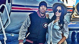 Ludacris Proposes From a Mile High