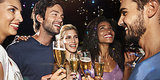 10 Tips to Ring in the New Year With a Memorable Toast