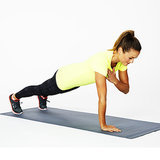 Bodyweight Workout For Arms | Video