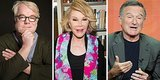 Celebrity Deaths Of 2014: Stars And Entertainers We Lost This Year