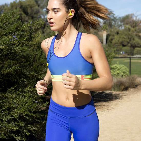 How to Make Running Feel Easier