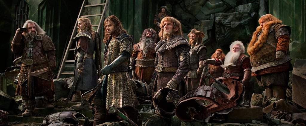 The Hobbit Dominates the Holiday Weekend Box Office