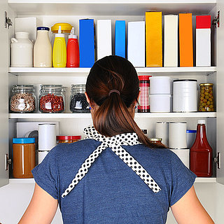 Healthy Food Staples to Keep in Your Pantry