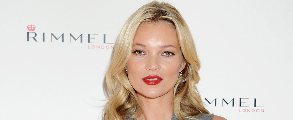 Kate Moss Reveals Her True Feelings About the Fashion Industry