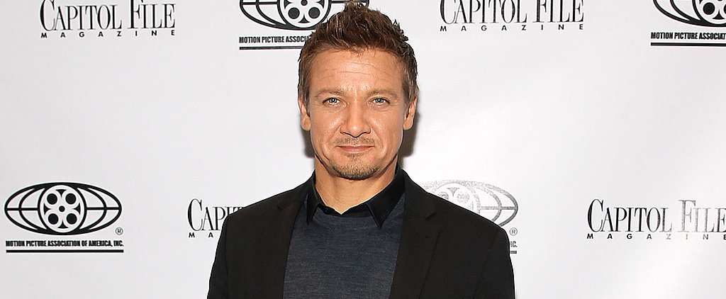 Jeremy Renner and His Wife Split After Just 10 Months of Marriage