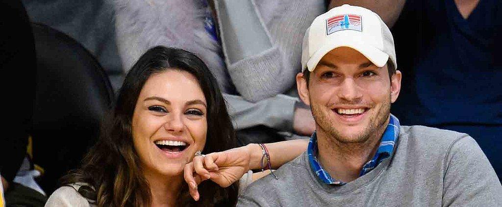 Did Mila Kunis and Ashton Kutcher Secretly Get Married?