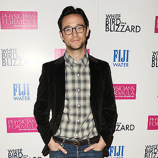 Joseph Gordon-Levitt Is Married!