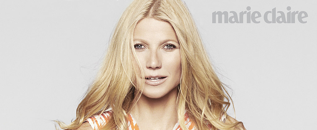 "Gwyneth Paltrow on Chris Martin: It's ""the Relationship We Were Meant to Have"""