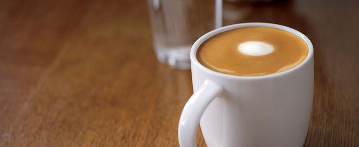 Starbucks Aims For More Coffee Cred With Its Newest Menu Item