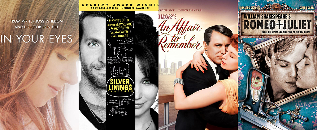 110 Romantic Movies You Can Stream on Netflix Tonight