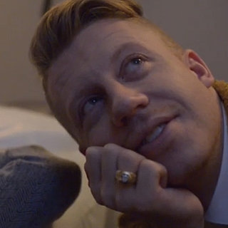 Macklemore and Tricia Davis Pregnancy Announcement Video
