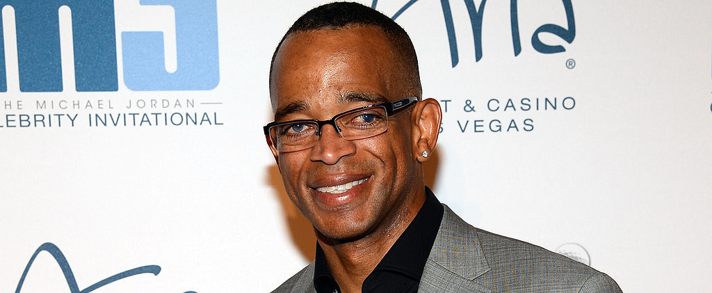 Celebrities React to Stuart Scott's Death With an Outpouring of Love