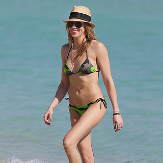 Celebrities Wearing Bikinis Pictures