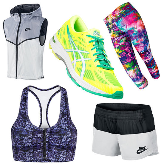 Latest Workout Wear You Need For The New Year
