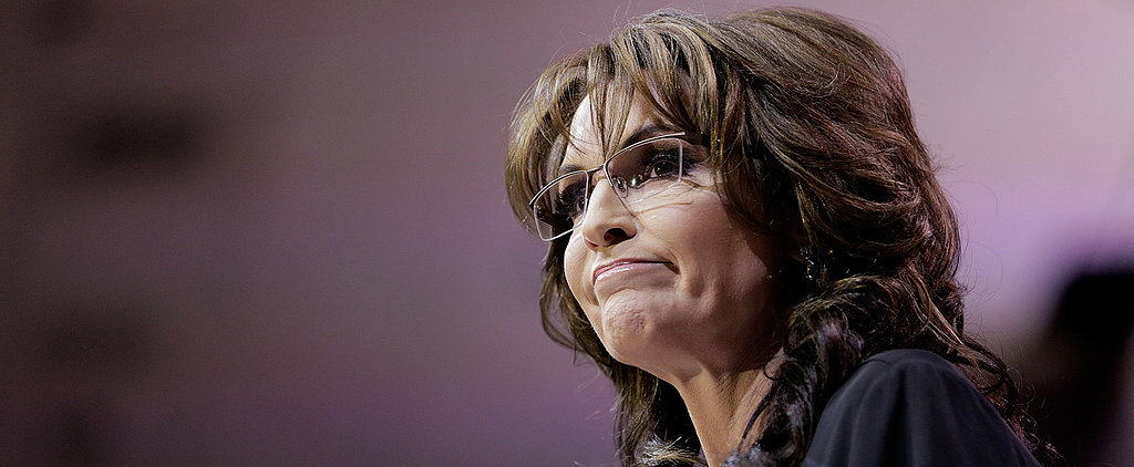 Sarah Palin Lashes Out at PETA Over Controversial Dog Photo