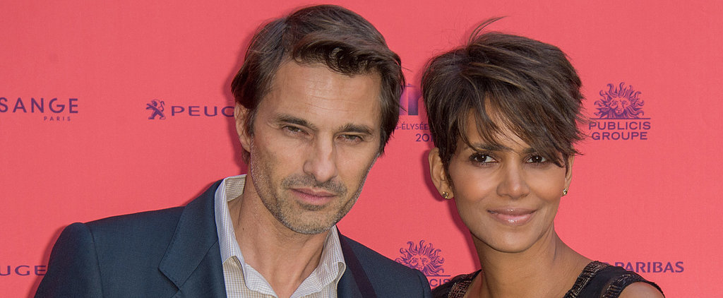 Olivier Martinez Accused of Battery After Shoving Airport Employee