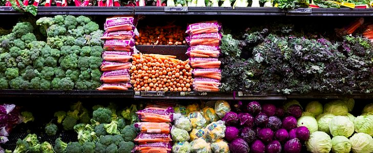 A Healthy Grocery List For When You're Eating Solo