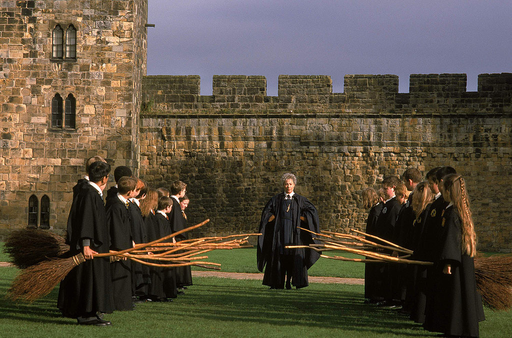 Harry Potter Travel Destinations | POPSUGAR Australia ...