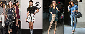 33 Times We Wanted to Copy Miranda Kerr's Look Head to Toe