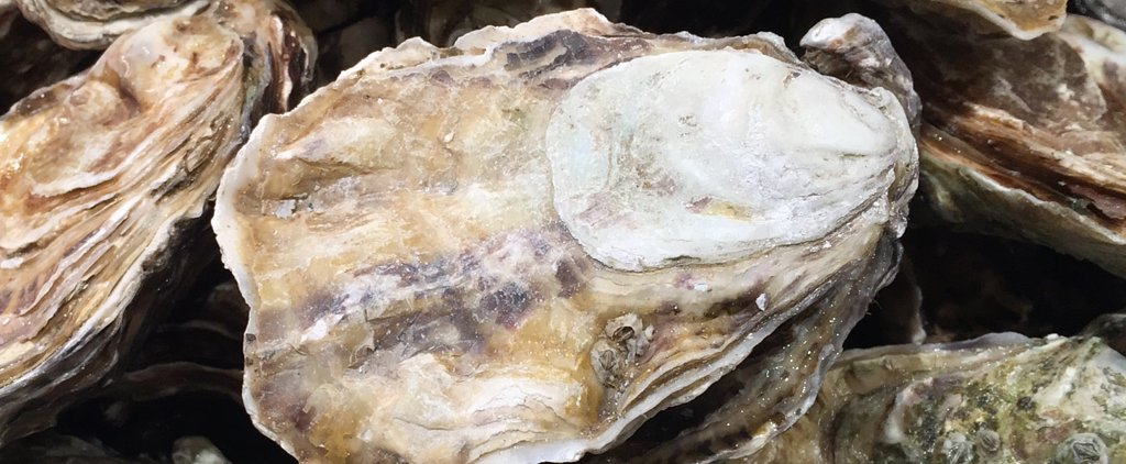 You Won't Believe What This Girl Found in Her Oyster