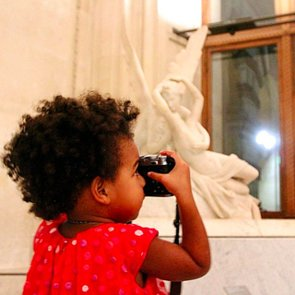 Blue Ivy Carter's Best Moments