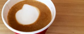 Starbucks Unveiled Its Flat White, and We Have Strong Feelings About It