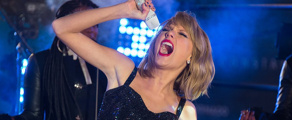 How to Get Taylor Swift's Perfect Armpits