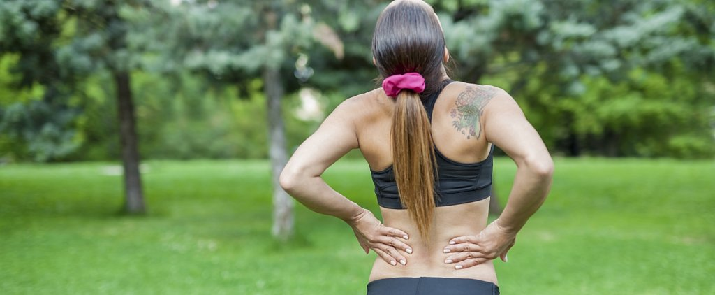 Why You're Sore After a Workout
