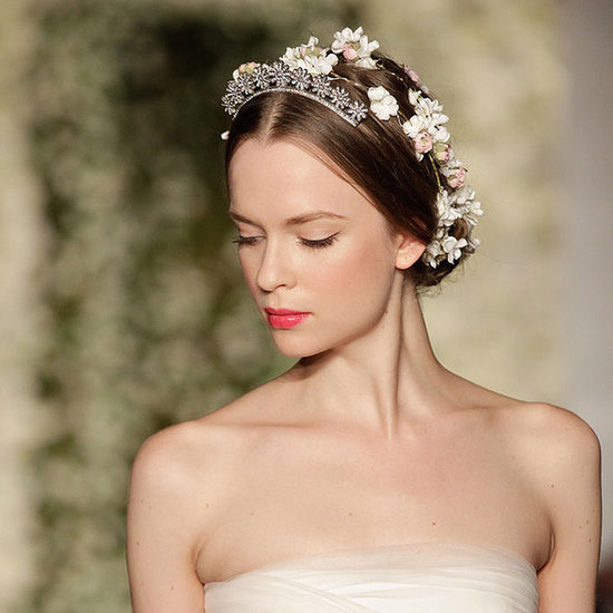 Wedding Day Beauty Planning
