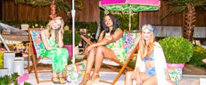 Target Teams Up With Lilly Pulitzer For This Summer's Must-Have Collection For Girls