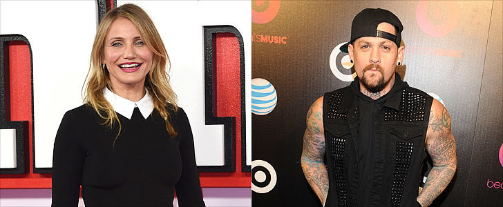 Are Newlyweds Cameron Diaz and Benji Madden Already Trying For a Baby?