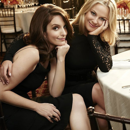 Golden Globes Promo With Tina Fey and Amy Poehler 2015