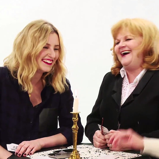 Downton Abbey Ladies Play Cards Against Humanity