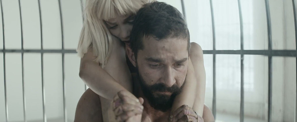 """Why Sia Apologized For Her """"Elastic Heart"""" Video"""