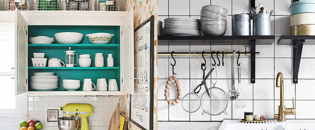 Tricks to Make Your Kitchen Feel Bigger