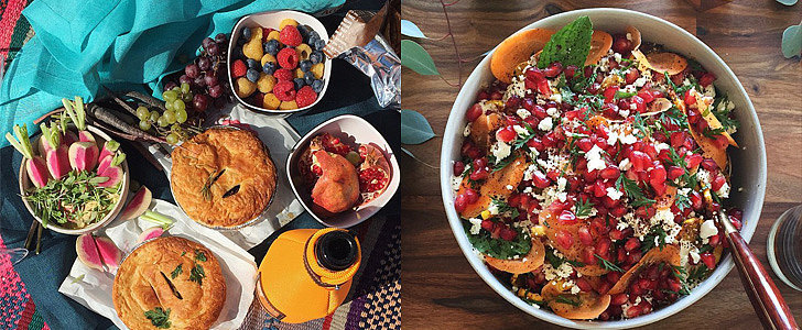 This Foodie's Instagram Pics Are Sure to Make Your Mouth Water