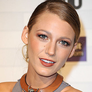 Blake Lively Easy Hairstyles