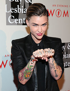Ruby Rose Will Be An Inmate on Orange is the New Black