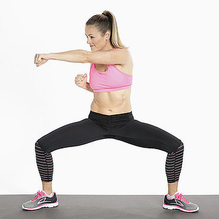 20-Minute Cardio and Strength Training Workout