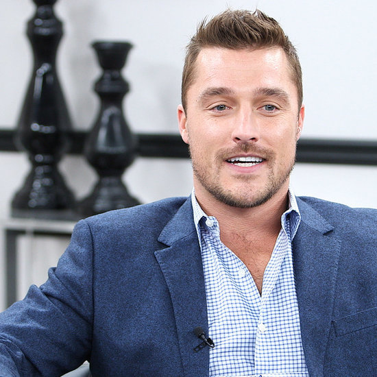 The Bachelor Chris Soules Interview (Video)