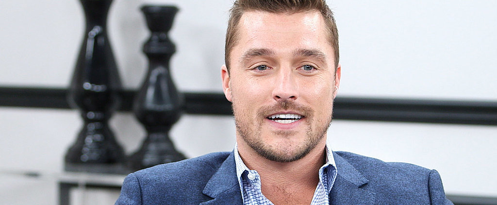 "Just Try Not to Cringe as The Bachelor's Chris Soules Reveals His ""Worst Date"" Ever"
