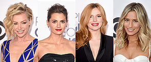 All the Beauty Looks From the People's Choice Red Carpet