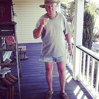 Just Try Not to Laugh at These Fashion Dad Photos