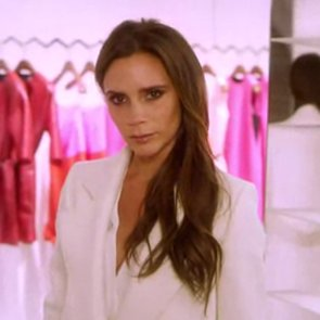 "Victoria Beckham's ""73 Questions"" Vogue Interview 