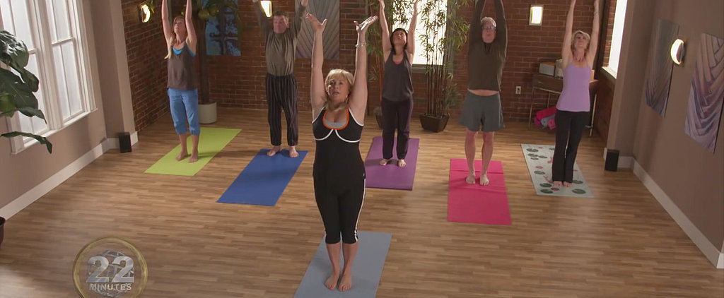 This Angry Oversharing Yoga Instructor Is Actually Hilarious
