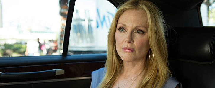 Here's a Peek at Julianne Moore's Golden Globe-Nominated Performance in Maps to the Stars