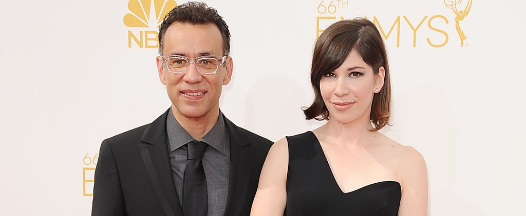 "Fred Armisen and Carrie Brownstein Avow They Can Barely ""Make an Edible Meal"""