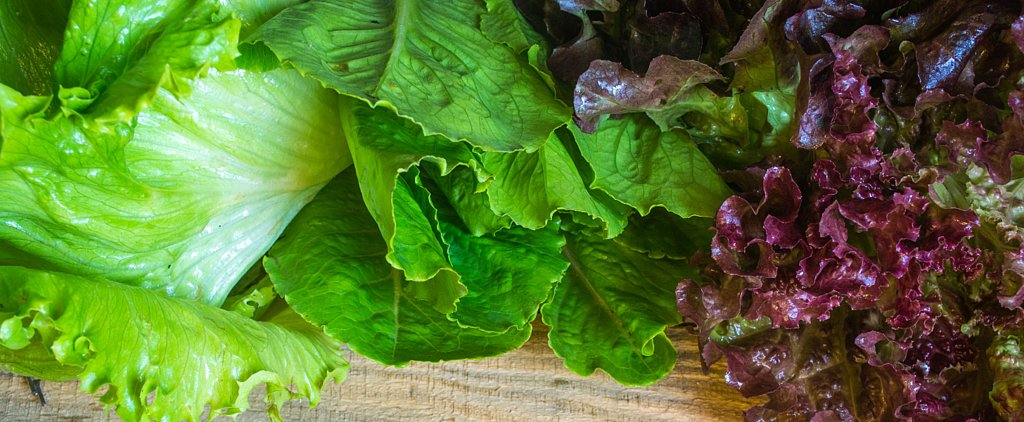 How to Make Leafy Greens Last 10 Times Longer