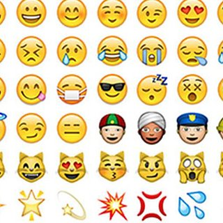 Signs You're Addicted to Emoji